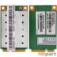 Модуль Wi-Fi 802.11b/g Mini PCI-E - 54.03174.081