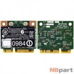 Модуль Wi-Fi 802.11b/g/n Half Mini PCI-E - FCC ID: QDS-BRCM1051I