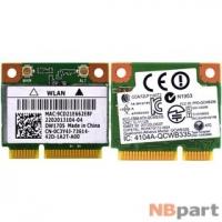 Модуль Wi-Fi 802.11b/g/n Half Mini PCI-E - FCC ID: PPD-QCWB335