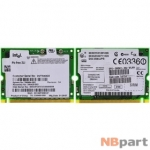 Модуль Wi-Fi 802.11b/g Mini PCI-E (HMC) - FCC ID: PD9WM3B2200BG