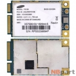 Модуль Mini PCI-E - FCC ID; A3LSWDY3100