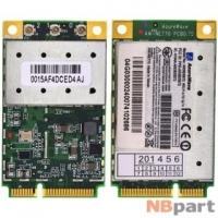 Модуль Wi-Fi 802.11a/b/g/n Mini PCI-E - FCC ID: PPD-AR5BXB72