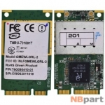 Модуль Mini PCI-E - FCC ID: NLFGMEWLGRL-2