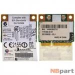 Модуль Half Mini PCI-E - FCC ID; QDS-BRCM1053