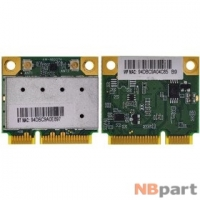 Модуль Wi-Fi 802.11b/g/n Half Mini PCI-E - FCC ID: PPD-AR5B195