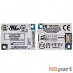 Модуль Bluetooth - FCC ID: S56MD01B13054