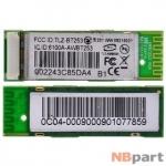 Модуль Bluetooth - FCC ID: TLZ-BT253