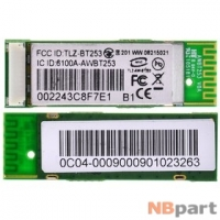 Модуль Bluetooth - FCC ID: TLZ-BT263