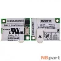Модуль Bluetooth - FCC ID: S56MD01B13054U