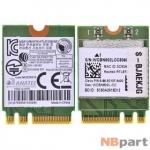 Модуль Wi-Fi 802.11b/g/n Mini PCI-E (HMC) - FCC ID: TX2-RTL8723BE DEXP Aquilon O117