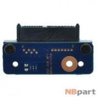 Шлейф / плата Samsung RV511 / BA92-07335A на разъем ODD
