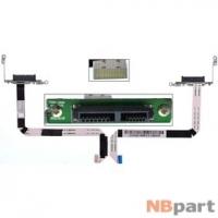 Шлейф / плата Sony VAIO VPC-SB / 073-0001-9358-A на разъем ODD