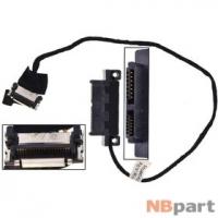 Шлейф / плата HP G62 / 35090AL00-600-G на разъем ODD