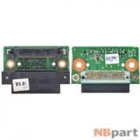 Шлейф / плата IRBIS Mobile M53AA / 6-71-M76SN-D03 на разъем ODD