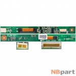 Инвертор для ноутбука 10 pin Fujitsu Siemens Amilo L1310 / MPT N206