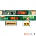 Инвертор для ноутбука 8 pin Asus F50 / 60-NRDIN1000-A01