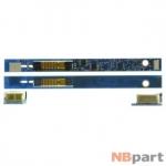 Инвертор для ноутбука 6 pin Benq Joybook A53 / AS023175505
