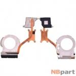 Радиатор для Samsung R530 / BA62-00498B