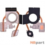 Радиатор для Samsung R425 / BA62-00512A REV:00