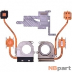Радиатор для Sony VAIO VGN-NR / 023-0001-7487_A