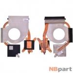 Радиатор для Samsung RC530 / BA62-00536V