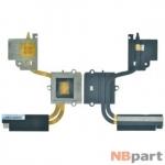 Радиатор для Samsung NP355V4C / AT0RT0010S0