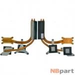Радиатор для Samsung R710 (NP-R710-AS01) / BA62-00451A