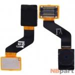Камера для Samsung Galaxy Note 10.1 N8000 Передняя