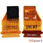 Камера для Sony Xperia Z1 (C6903) Передняя