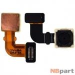 Камера для Sony Xperia Tablet Z SGP311 Задняя