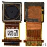 Камера для ASUS MeMO Pad 8 (ME181C) (K011) Задняя