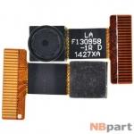 Камера для Acer Iconia One 7 B1-740 Задняя