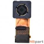 Камера для HTC One M7 801n PN07100 Задняя