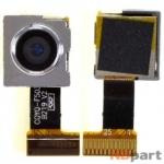 Камера для DEXP Ixion M850 Задняя