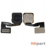 Камера для Apple iPad mini 4 A1538 Задняя