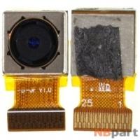 Камера для VERTEX Impress In Touch 4G Задняя