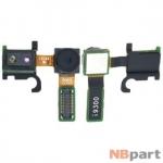 Камера для Samsung Galaxy S3 Neo GT-I9301I Передняя
