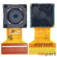 Камера для Samsung Galaxy Tab A 10.1 SM-T585 LTE Задняя