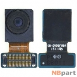 Камера для Samsung Galaxy S6 SM-G920 Передняя
