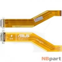 Шлейф / плата ASUS Transformer Pad TF300T 08301-00162200 / TF201X_Docking_FPC REV.1.1 на системный разъем