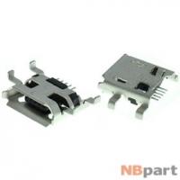 Разъем системный Micro USB - MC-184
