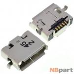 Разъем системный Micro USB - MC-119