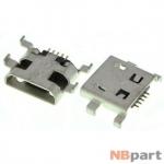 Разъем системный Micro USB - MC-134