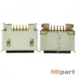 Разъем системный Micro USB - MC-078