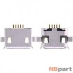 Разъем системный Micro USB - MC-019