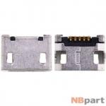 Разъем системный Micro USB - MC-005