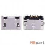 Разъем системный Micro USB - MC-083B