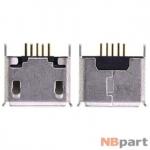 Разъем системный Micro USB - MC-018