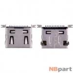 Разъем системный Micro USB - FLY ST300 / MC-337