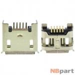 Разъем системный Micro USB - MC-002
